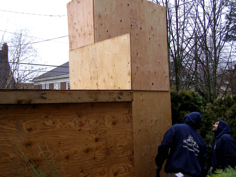 Hilltop Roofing has a great deal if care and consideration for you and your property.