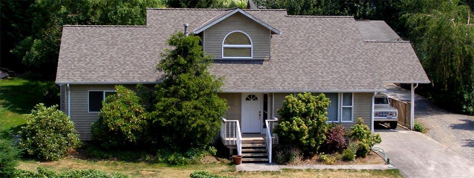 Hillside Roofing, Roofing & Repair