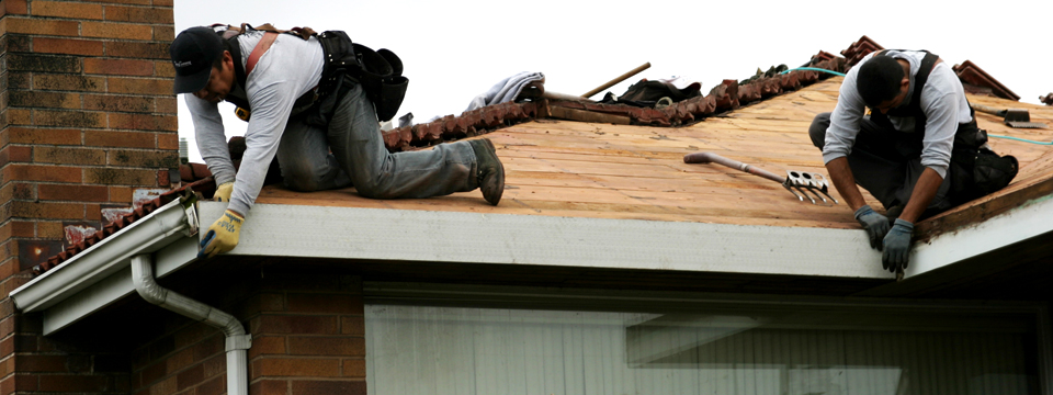 Hillside Roofing - Roofing and Repair
